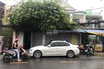 Cho thuê nhà mặt tiền 140/32 Đặng Văn Ngữ, Phú Nhuận