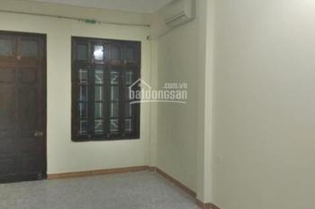 Cho thuê nhà phố Phạm Ngọc Thạch - 5 tầng - 8 phòng ngủ - ô tô đỗ cửa - ảnh thật 100%