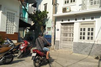 Bán nhà 1 sẹc HXH đường Nguyễn Quý Anh. DT: 5*11m giá 4.4 tỷ