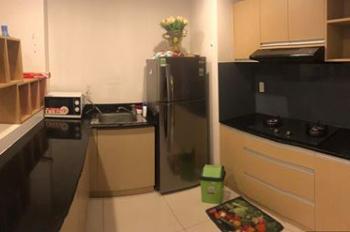 chính chủ cần cho thuê căn hộ PARCSpring 10tr, căn góc có nội thất. LH 0938656736