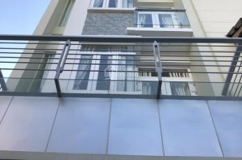 Cần bán gấp nhà HXH 6m Phạm Văn Chiêu, Phường 9, Gò Vấp, DT 4.5x15m 1 trệt 2 lầu 5.85 tỷ 0969645090
