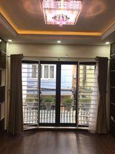 Cần bán nhà mới đường Nguyễn Khang 60m2 x 5 tầng sổ đỏ chính chủ. LH: 0962148993