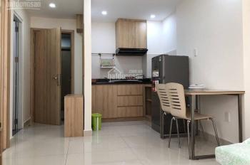 Cần cho thuê căn hộ dịch vu Hưng Gia + Hưng Phước bao phí dịch vụ, LH: 0909052673 Nguyệt