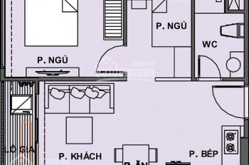 1.3 tỷ sở hữu ngay căn hộ cao cấp 2 phòng ngủ của Vingroup tại Vinhomes Smart City. LH: 0941730333