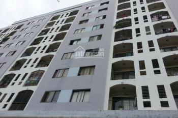 Cho thuê căn hộ Đường Sắt 590 Cách Mạng Tháng 8, Q3. 78m2, 2PN, đầy đủ nội thất, 11tr/th 0932204185