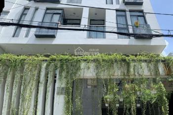 Bán nhà đường Hoàng Hoa Thám, phường 5, Bình Thạnh, DT 9x25m, TN 100tr, 13.5 tỷ, LH 0931448499
