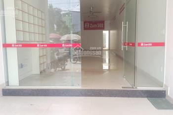 Cho thuê cửa hàng 136m2 mặt đường Thiên Lôi. Tiện kinh doanh kết hợp ở hộ gia đình, giá 15tr/tháng