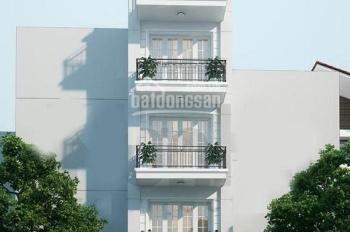 Bán nhà 4 tầng khu tái định cư xi măng siêu đẹp! 0792668399