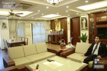 Cần bán căn hộ 118m2 tòa 24T3 Thanh Xuân Complex đã nhận sổ đỏ, giá tốt