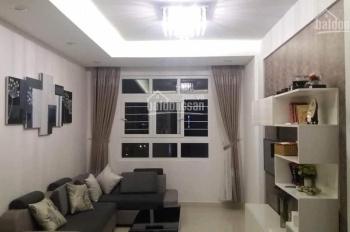 Cho thuê nhà KDC Ven Sông Tân Phong đối diện đại học RMIT, quận 7 DT: 7x18m gồm trệt, 2 lầu, 4 PN