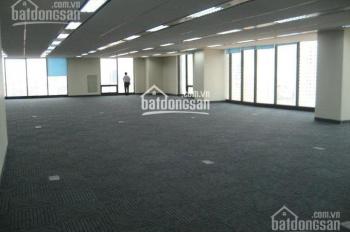 Cho thuê văn phòng phố Lê Văn Lương, Khuất Duy Tiến, DT: 100m2, 150m2, 300m2, 500m2