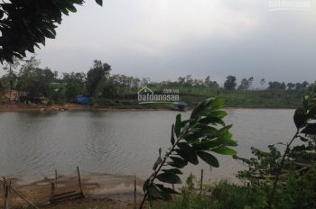Bán lô đất Xuân Khanh - Sơn Tây gần các khu nghỉ dưỡng