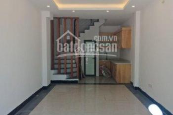 Chỉ với 2.1 tỷ có ngay một căn nhà tuyệt đẹp trường cấp 2 nguyễn Đăng Ninh Hà Đông 5T*33m2*4PN.