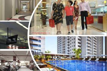 Chính chủ suất ngoại giao chung cư Thanh Xuân Complex 4 phòng ngủ, 122m2, giá 34tr/m2