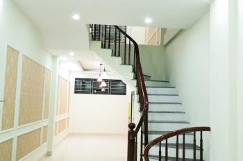 Bán Nhà 35m2 5 tầng 4pn phường Vạn Phúc- Hà Đông liên hệSdt: 0967.883.196
