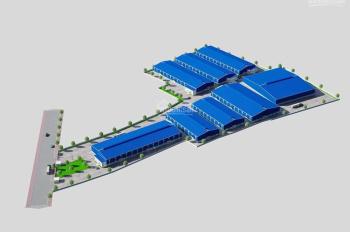 Cho thuê xưởng ở Tân Uyên - 9066m2 - 2.8usd/m2 - nhiều tiện ích, ưu đãi