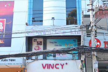 Nhà cần bán MT Trần Hưng Đạo, P. 10, Q. 5. DT: 4,5x21m trệt 5 lầu, giá: 31 tỷ, 0969999380