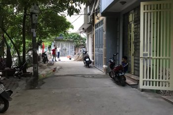 Bán nhà riêng xây dựng làm chung cư mini cách đường Nguyễn Trãi 30m ngay gần trường đại học Hà Nội