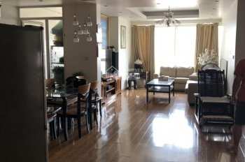 Bán căn hộ FLC Lê Đức Thọ, dt 124m2, 3pn, 2wc. LH 0977069264