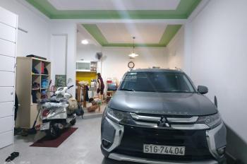 Bán nhà riêng khu sân bay, đường Tản Viên, P.2, Tân Bình. Nhà 4 tầng có gara ô tô, giá chỉ hơn 8 tỷ