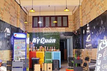 Cho thuê cửa hàng riêng biệt Nguyễn Hữu Huân 25m, MT4m. Giá thuê: 27tr/tháng. LH: 0974433383
