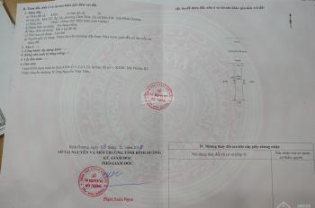 Cần bán 100m2 đất L10 (đất ở đô thị, sổ hồng riêng) Mỹ Phước 3 - cam kết không ảo