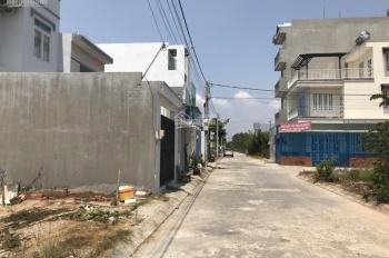 Bán đất 50m2 SHR có sẵn, 2,35 tỷ, đường như hình, KDC an ninh đường số 8, Linh Xuân, Thủ Đức