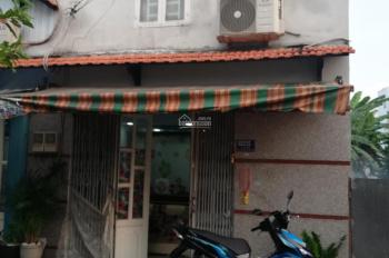 Bán nhà nhỏ xinh khu dân cư đông đúc, LH 0788998684