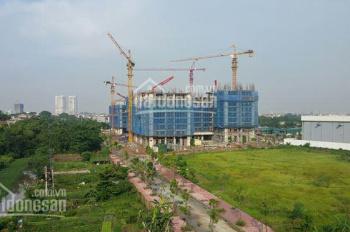 Bán đất ở tại Gia Quất, Thượng Thanh, Long Biên, DT: 96m2, MT: 7.07m, hậu: 7.19m, đường rộng ô tô