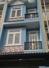 Nhà mới nhà đẹp Hương Lộ 2, Tây Lân, Q Bình Tân