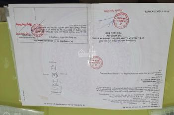 Mặt tiền kinh doanh Phan Đăng Lưu hiệp an gần chợ bưng cầu gid 2ty850 còn tl