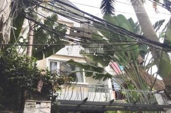 Bán căn biệt thự Tây Hồ 120m2, xe hơi vào nhà, nội thực cực xịn, vị trí phố Đặng Thai Mai