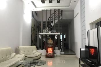 Chính chủ bán nhà HXH Lý Thái Tổ, Q10, DT (8.5x6m) giá 7.8 tỷ