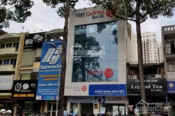 Bán nhà mặt tiền 4 lầu  ( // vạn hạnh mall ). diện tích: 4x22m. HĐT: 70tr/th. Giá: 23 tỷ TL
