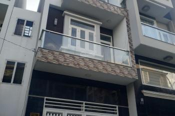 Nhà nguyên căn Đẹp lung linh P13 trần Văn Dư, 4x18m 1 trệt 2 lầu 3PN, nhà mới
