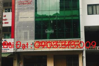 Bán nhà MT Huỳnh Tấn Phát, Q.7 DT: 21x32m, GPXD hầm, lửng 9 lầu. HĐ 190tr/HĐ đối diện khu chế xuất