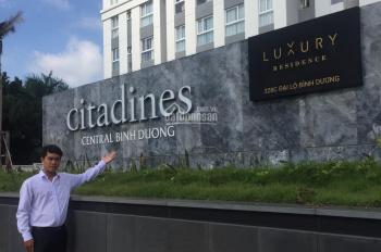 Cho thuê căn hộ giá 7 triệu/th đến 15 triệu/th Luxury Residence Bình Dương. LH: 0789949799
