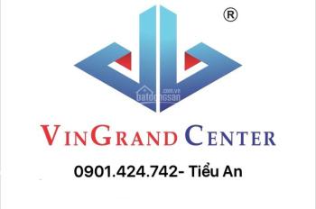 Bán nhanh nhà đường Lê Văn sỹ, giá 20.5 tỷ, quận 3.