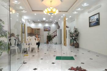 Bán nhà phân lô 121 Kim Ngưu - Trần Khát Chân mới 60m2*5 tầng lô góc 2 mặt thoáng, giá 3,3 tỷ