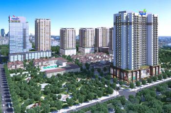 Bán cắt lỗ căn hộ 2 phòng ngủ chung cư 24T3 Thanh Xuân Complex. Đóng 30% nhận nhà ở ngay!