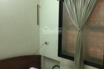 Nhà mặt ngõ Linh Lang, 95m2, MT 5,3m, ngõ trước nhà ô tô tránh. Kinh doanh cho thuê căn hộ rất tốt
