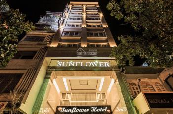 Em kẹt tiền cần bán gấp căn nhà mặt tiền Nguyễn Thái Học - Trần Hưng Đạo 4x19m thuê 60tr/th, 20 tỷ