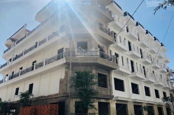 1 căn duy nhất ngang 9m, khu nội bộ Song Minh Residence Q12. Đường 12m, SHR, 0937 360 061 Huệ