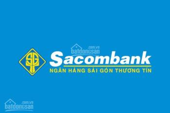 ( Thông Báo ) SACOMBANK Phát Mãi 39 Nền Đất Và 15 Lô Góc Liền Kề KDC Tên Lửa Khu Vực - TP.HCM