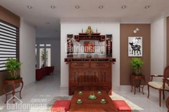 Nhà 1 trệt 2 lầu 2 tỷ ở Nguyễn Hữu Trí, Bình Chánh