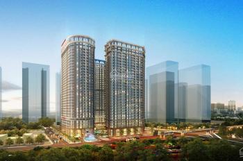 5 căn ngoại giao từ HD Bank CC Sunshine Garden 2-3PN giá rẻ nhất thị trường, hướng Nam, 0373060427