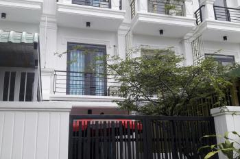 Nhà 1 trệt 3 lầu, đường 5m TL19, 960tr sở hữu ngay