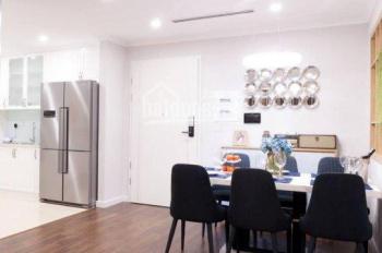 Bán cắt lỗ căn hộ 3PN dự án Sunshine Garden, giá chỉ 2.7 tỷ, DT 93m2. Bàn giao đầy đủ nội thất