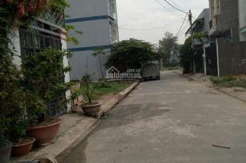 5x26m đường 11m Trần Thị Do, p Hiệp Thành, quận 12 khu quân đội ngay Metro