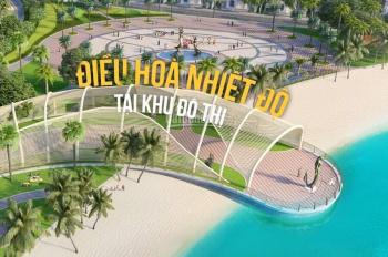 Bán lại căn liền kề Hải Âu 2 Vinhomes Ocean Park có thể làm Shophouse giá 11 tỷ LH 0988662365